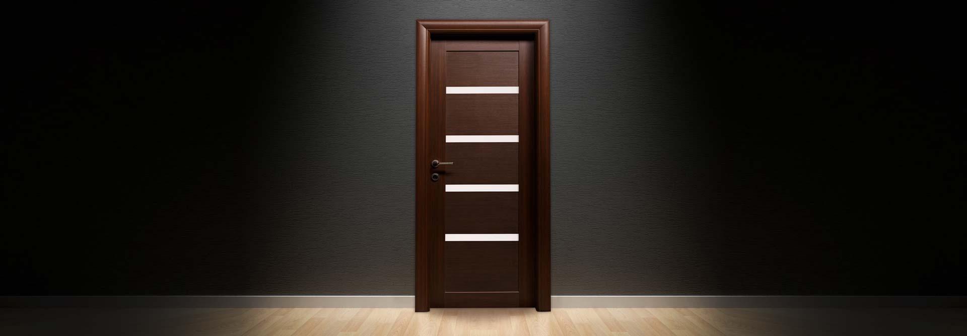 Druga linija sobna vrata