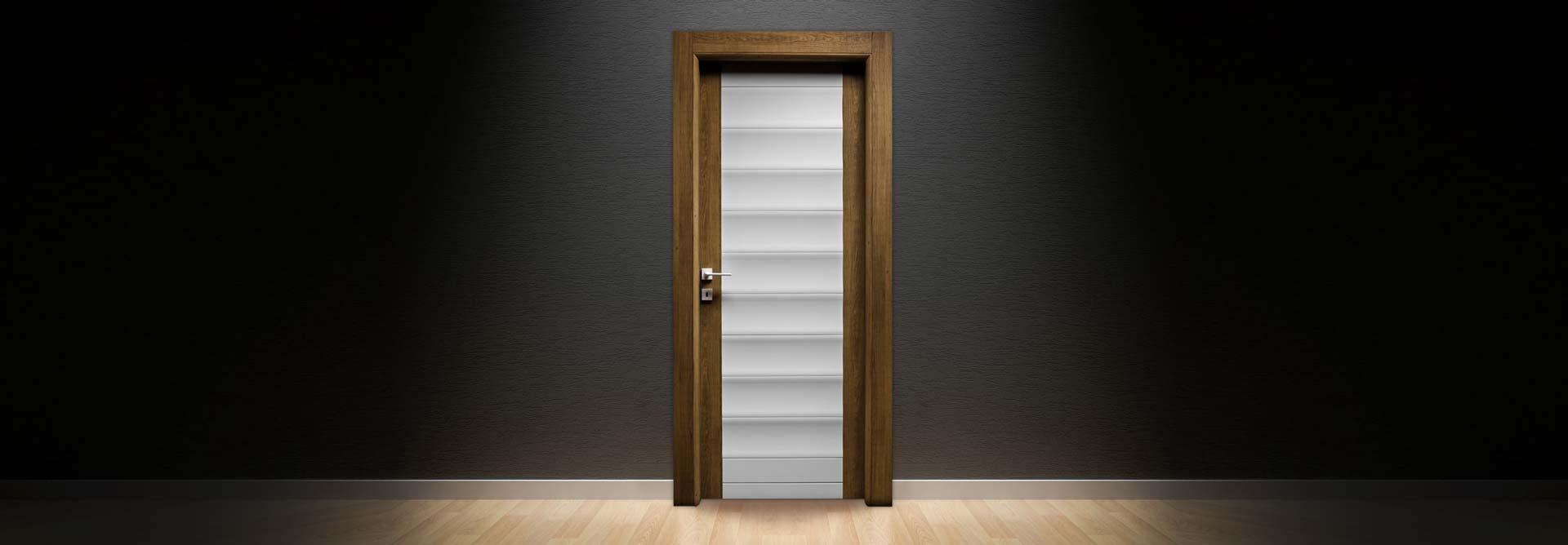 Genarro sobna vrata