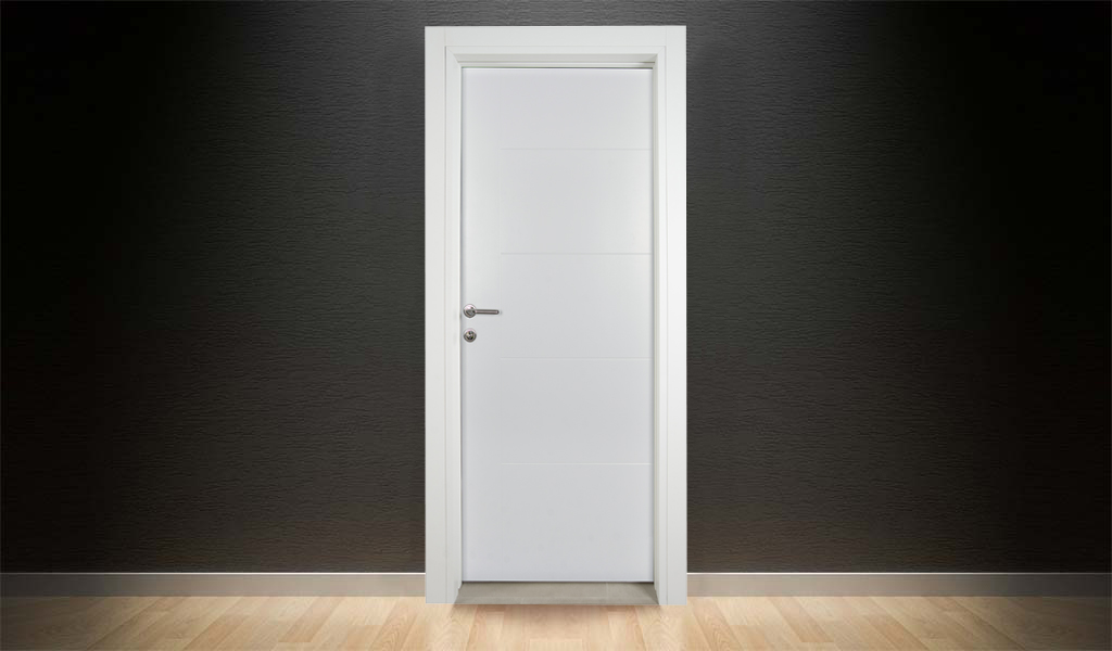 Linija belih vrata LB-3