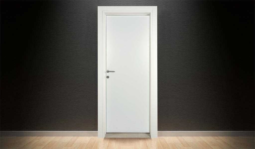 Linija belih vrata LB-4