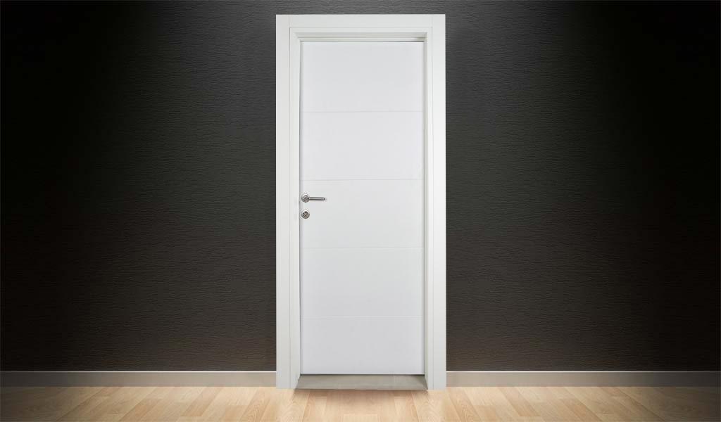 Linija belih vrata LB-5